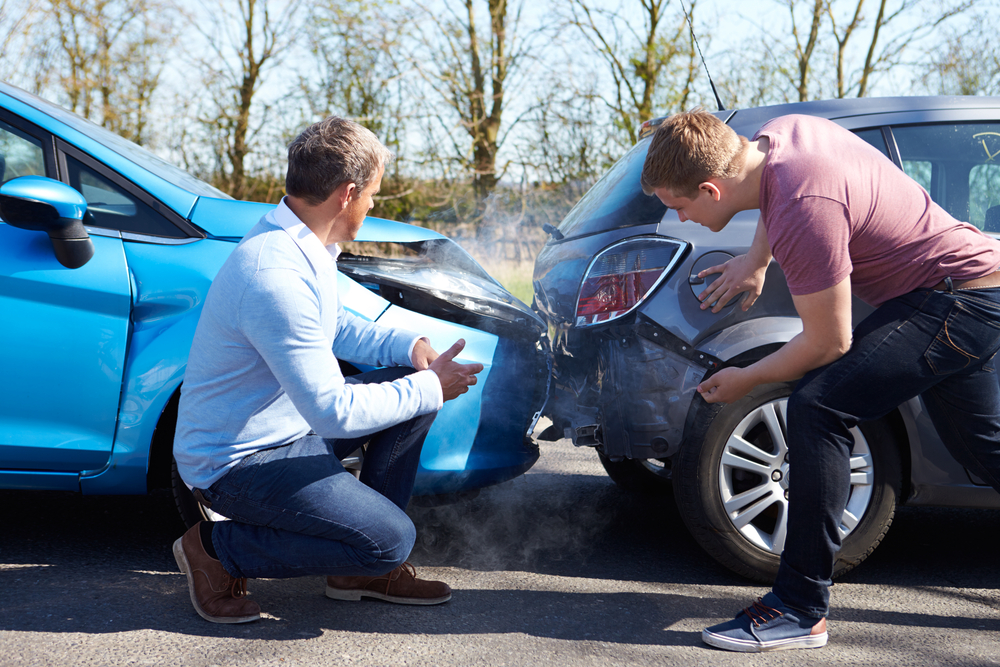 Car-Accident-Assessing-the-Damage